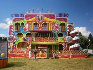 Cirkus Jumbo