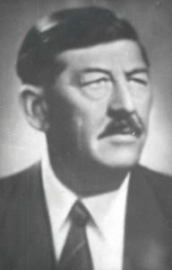 zakladatel rodu Václav Helfer